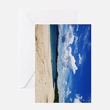 Costa_Rica_iPad Greeting Card