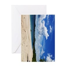 Costa_Rica_iTouch Greeting Card