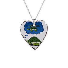 Turtle Dreams Necklace