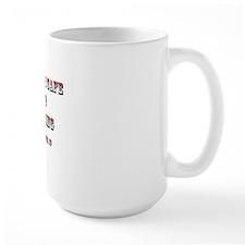 Revenge Cafe_front Mug
