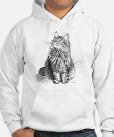 mitty-4in Hoodie