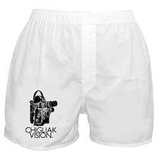 ChigliakVisionRestoredLarge Boxer Shorts