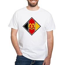 East Germany Roundel Shirt