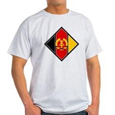 East Germany Roundel T-Shirt
