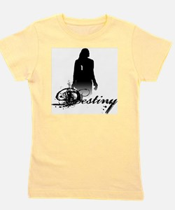 Destiny T Shirt Girl's Tee