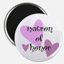 Matron of Honor Magnet
