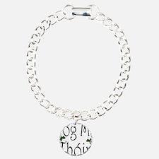 pogmouse Charm Bracelet, One Charm