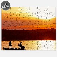 anglersSQ Puzzle
