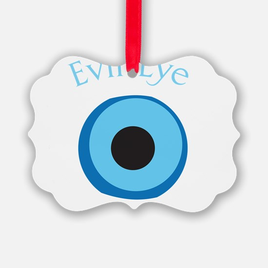 eyeDrk Ornament