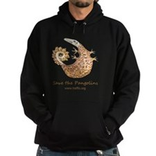button badge Hoodie