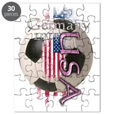 soccer usa women Puzzle