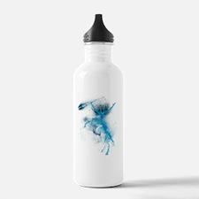 Centaurus - Black Water Bottle