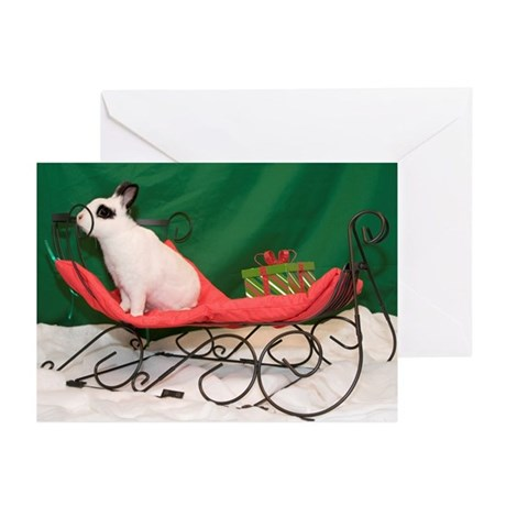 GLRS Holiday Greeting Cards (Pk of 10)