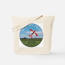 inafield Tote Bag