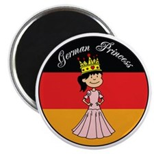 German Princess Magnet
