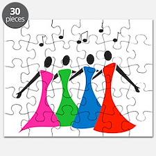 singingaloud Puzzle
