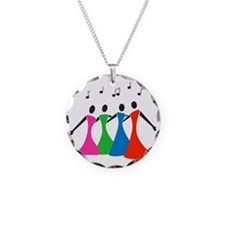singingaloud Necklace