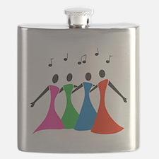 singingaloud Flask