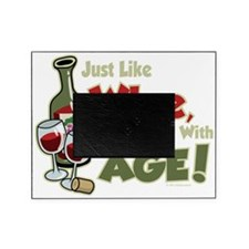 Wine-Improve-With-Age Picture Frame