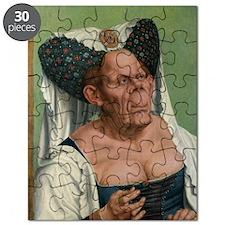 Quentin_Massys_008 Puzzle