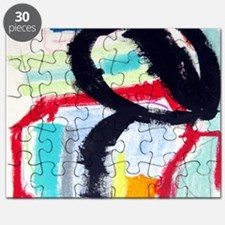 abstract125pillow Puzzle
