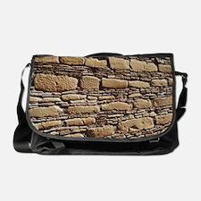 Chacoan Masonry Messenger Bag
