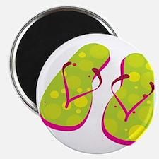 flipflops Magnet