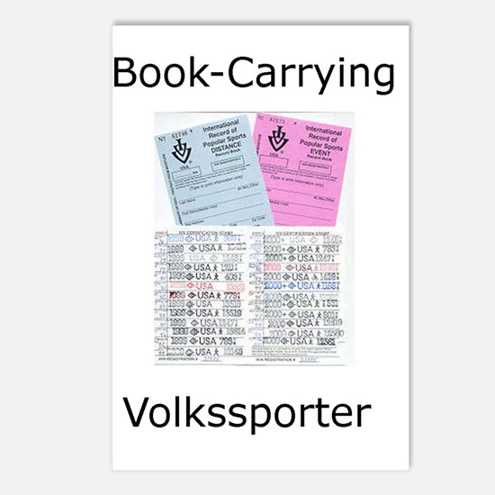IVV Books Postcards (Package of 8)