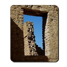 Pueblo Bonito Window Mousepad