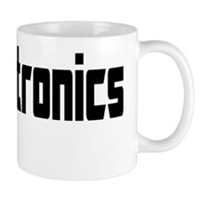 technotronics Mug