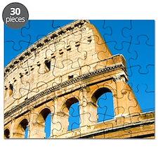 Roman Colosseum Puzzle