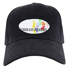 Vermilion Knights Logo2 Baseball Hat
