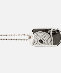 boat knot Dog Tags