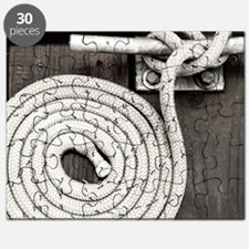 boat knot Puzzle