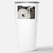 boat knot Stainless Steel Travel Mug