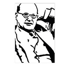 Bonhoeffer Postcards (Package of 8)