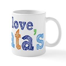 ta1 Mug