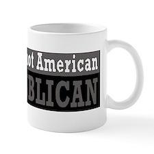 torturenotamerican Mug