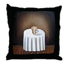 truthmousepad Throw Pillow