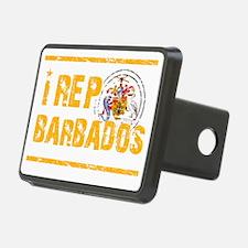 barbados1 Hitch Cover