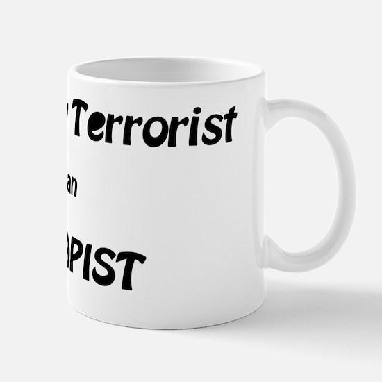 Lt shirt Mug