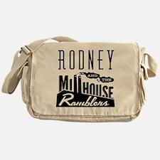 chomp_rodney_millhouse Messenger Bag