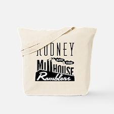 chomp_rodney_millhouse Tote Bag