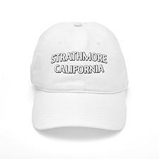 Strathmore CA Baseball Cap