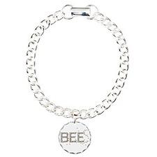 BEES Charm Bracelet, One Charm