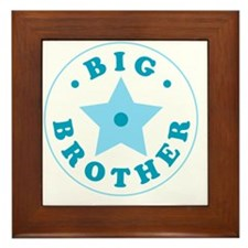 bigbrother2 Framed Tile