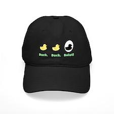 duckduckbalut Baseball Cap