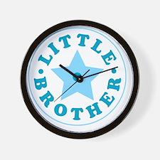 littlebro2 Wall Clock
