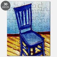 bluechairjournal Puzzle