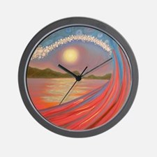 rojogrande Wall Clock